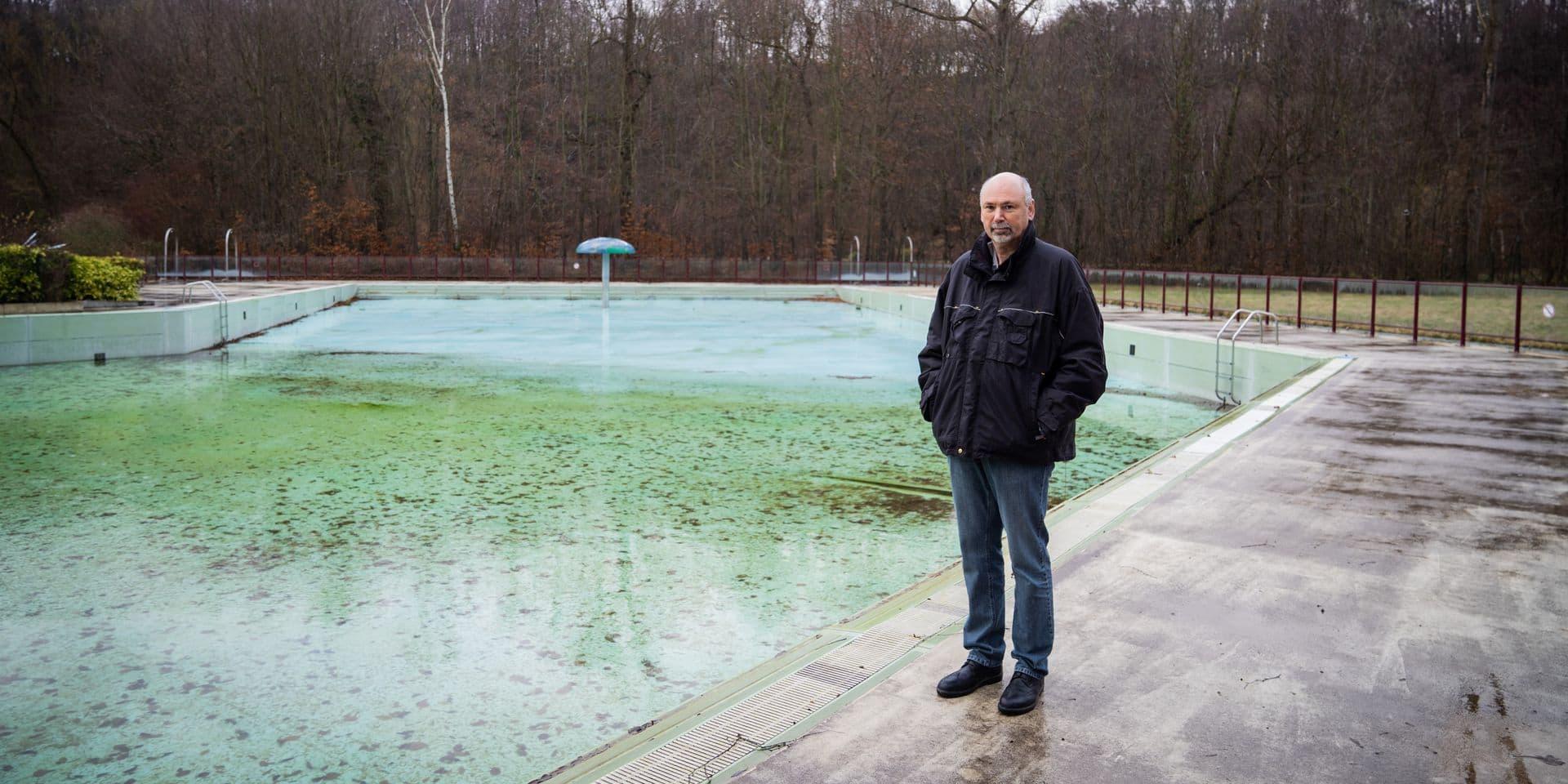 Il n'y aura plus de piscine au Bois des Rêves à Ottignies mais la Province promet des investissements
