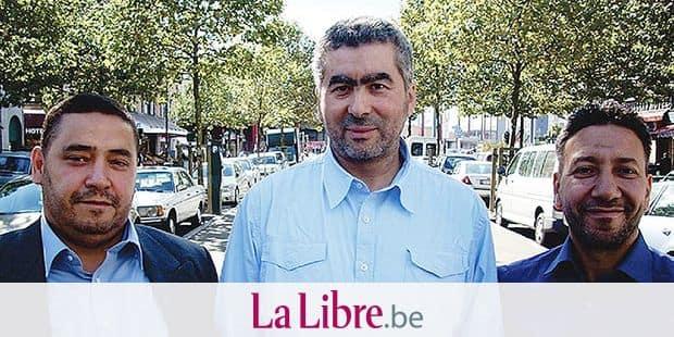 Redouane AHROUCH (conseiller communal à Anderlecht) Abdelhay BAKKALI TAHIRI (président de la fédération de Bruxelles-Capitale) Lhoucine AÏT JEDDIG (conseiller communal à Molenbeek-Saint-Jean)