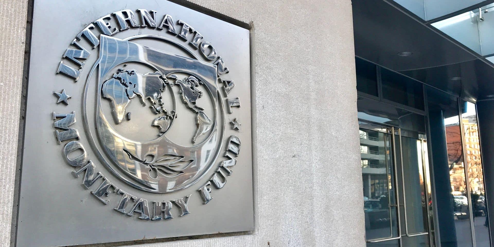 Pourquoi l'idée du FMI de taxer les riches risque de ne jamais aboutir