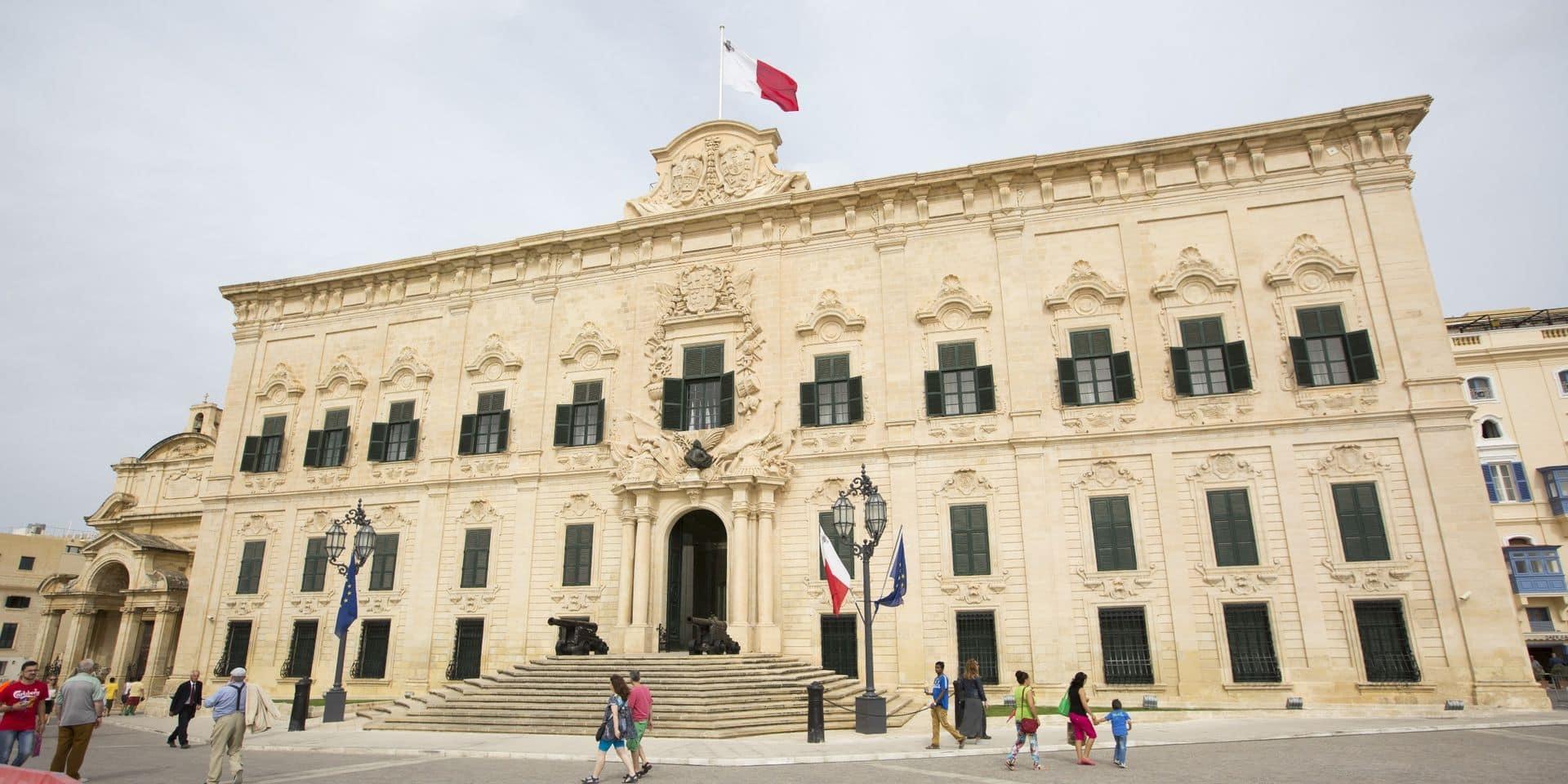 Migration : une soixantaine de personnes recueillies à Malte testées positifs au coronavirus