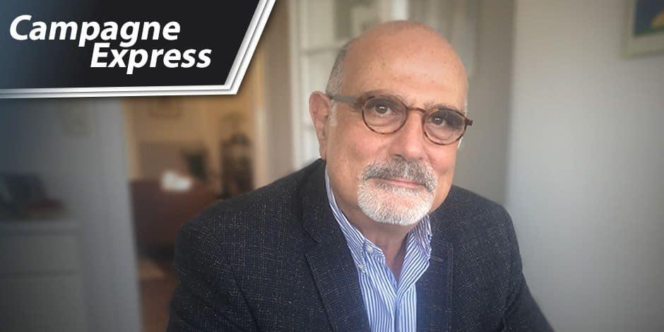 """Maroun Labaki: """"Ces tracts sont insultants pour la communauté musulmane"""""""