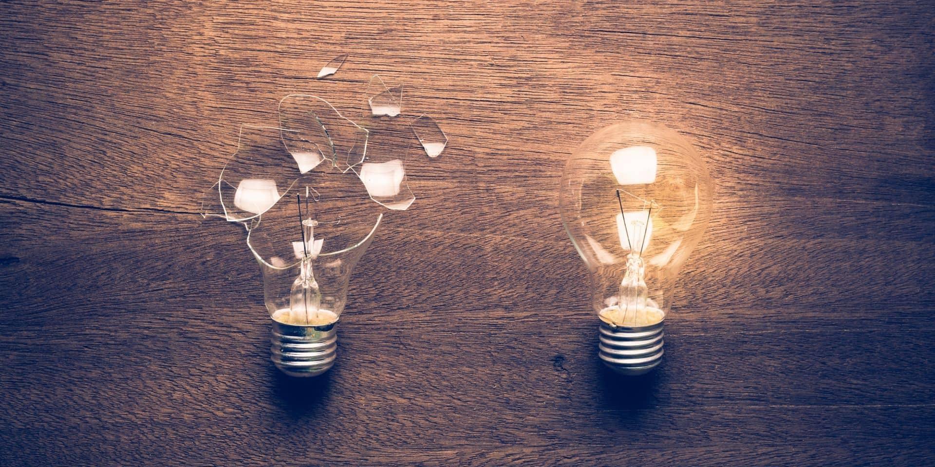 De nouveau un risque de pénurie d'électricité en cas de coup de froid et d'absence de vent