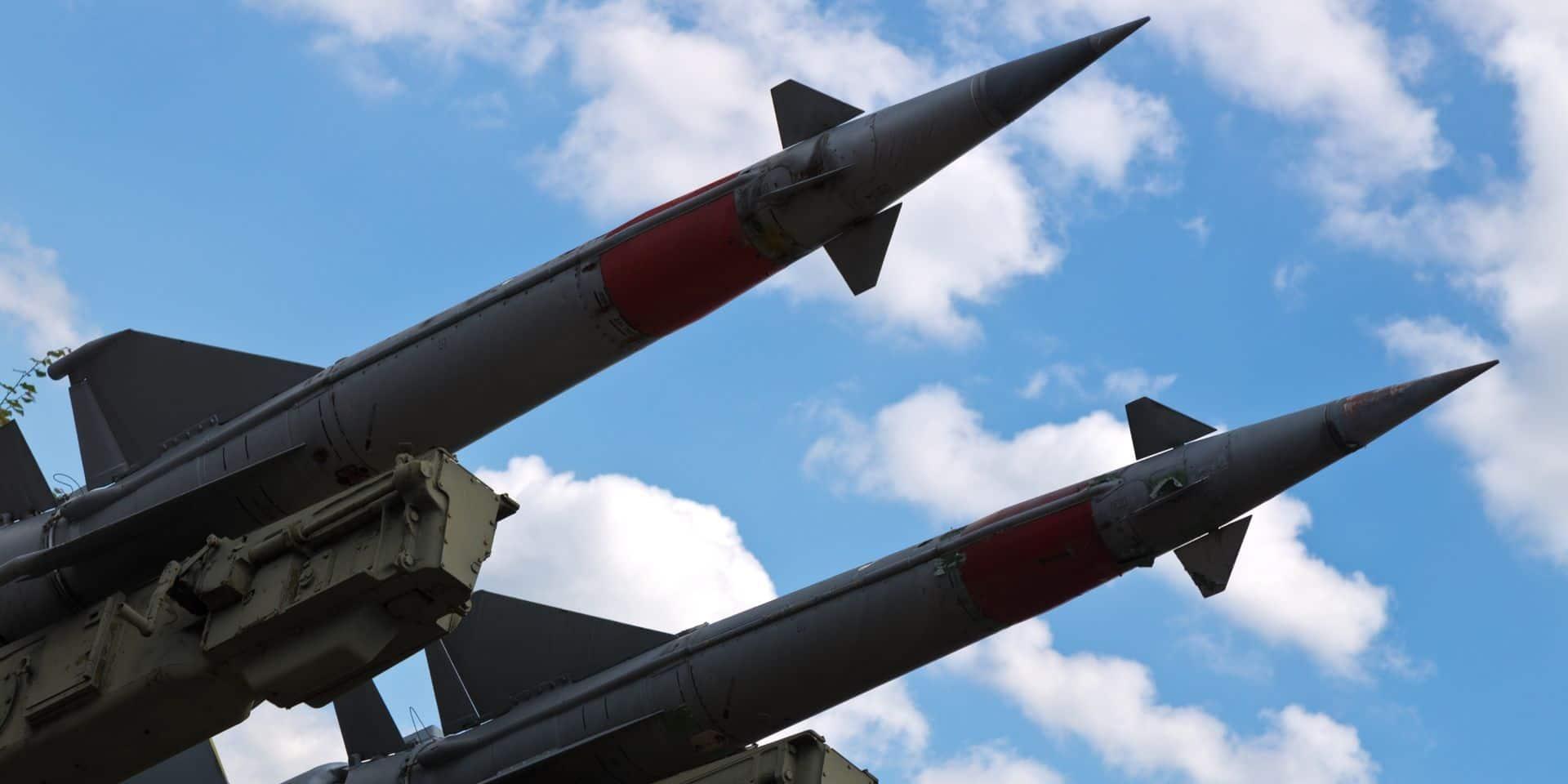 Les dépenses militaires mondiales repartent à la hausse