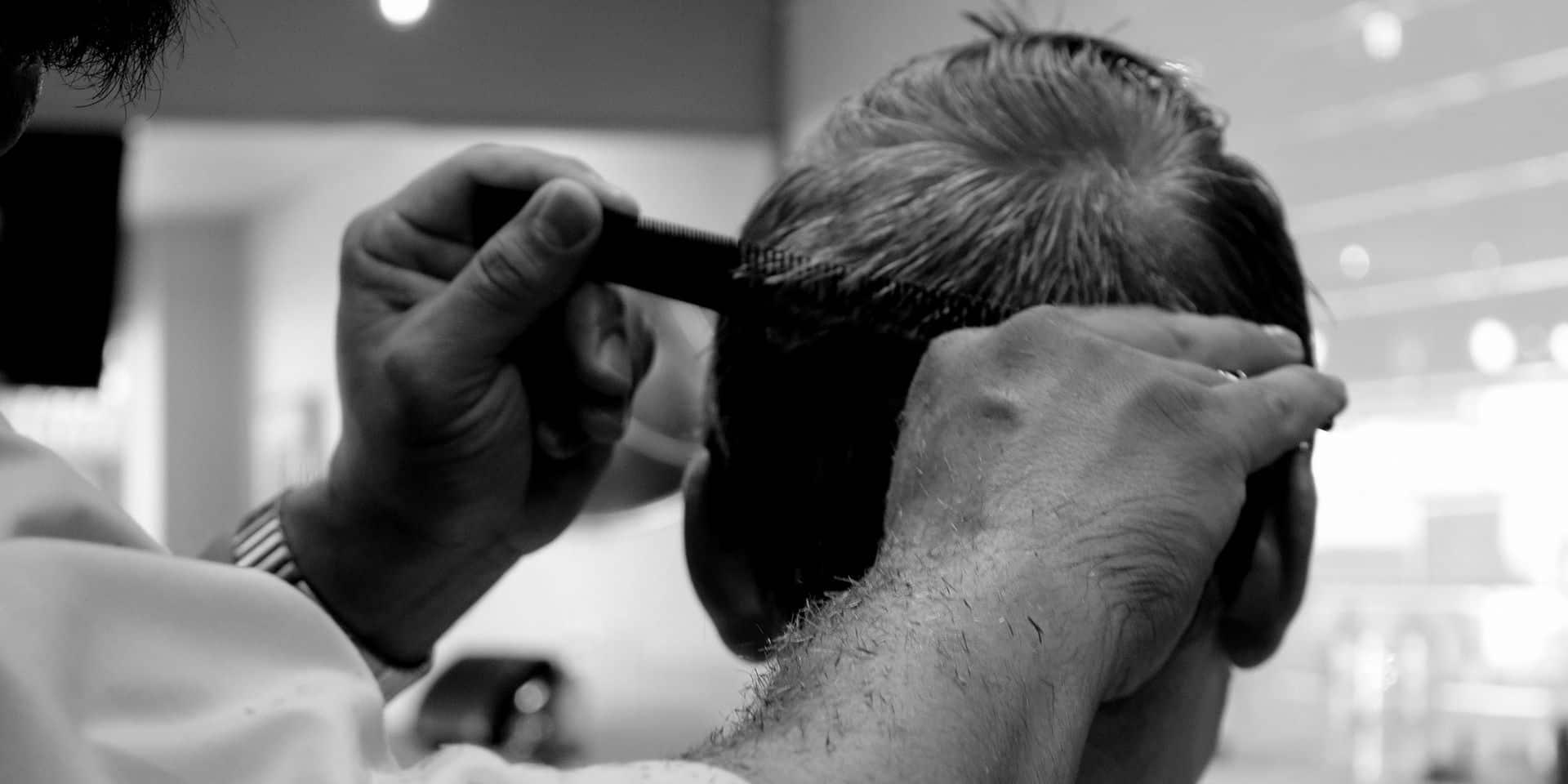Une nouvelle coupe de cheveux n'est pas la bonne solution pour nous motiver à lutter contre le coronavirus