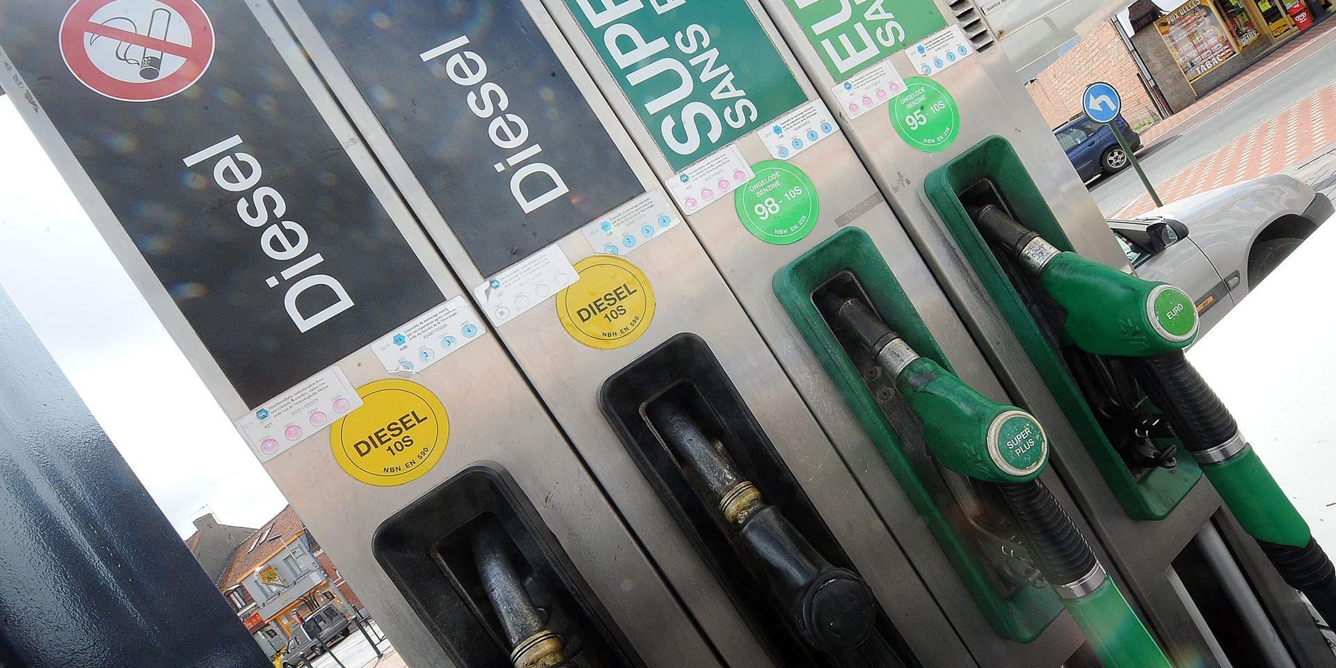 Les prix de l'essence vont augmenter à la pompe ce mardi