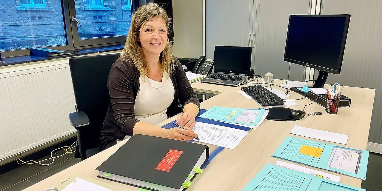 Bientôt un nouveau commissariat à Jemeppe-sur-Sambre