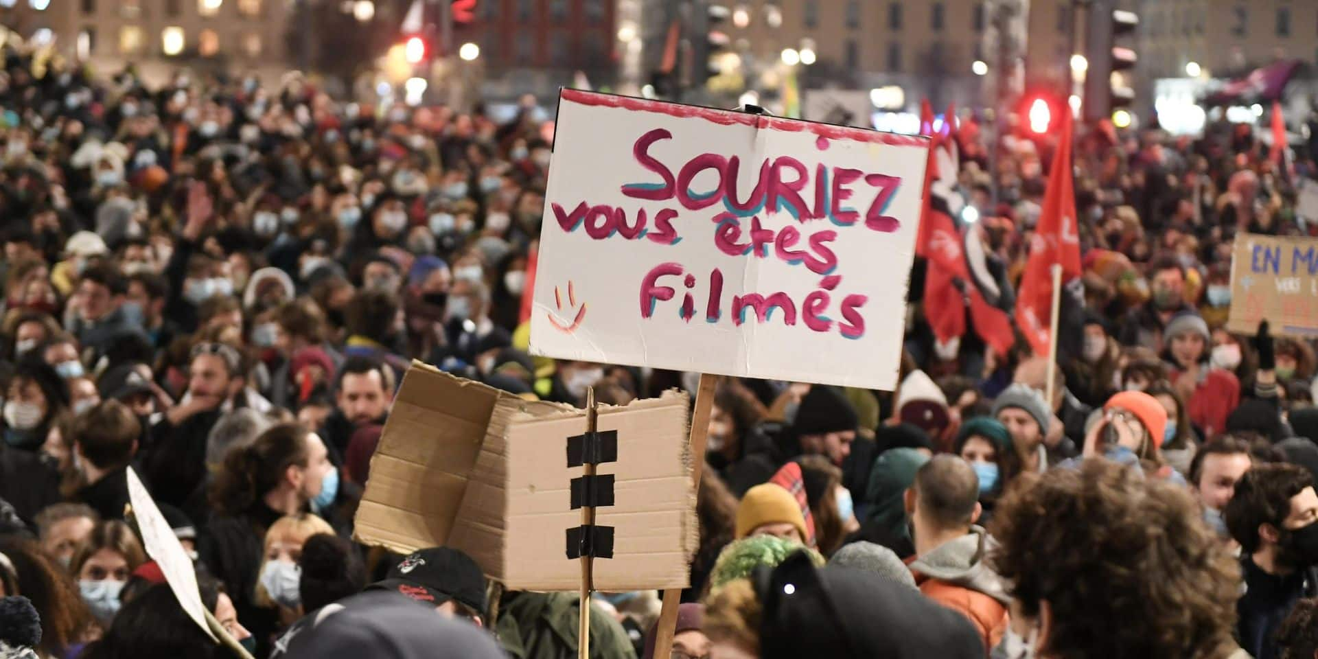 Des rapporteurs de l'ONU demandent à la France une révision de la loi sur la sécurité