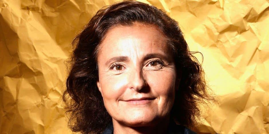 """Sandrine Roustan : """"J'ai toujours dit que la RTBF est l'un des groupes les plus en avance en Europe"""""""