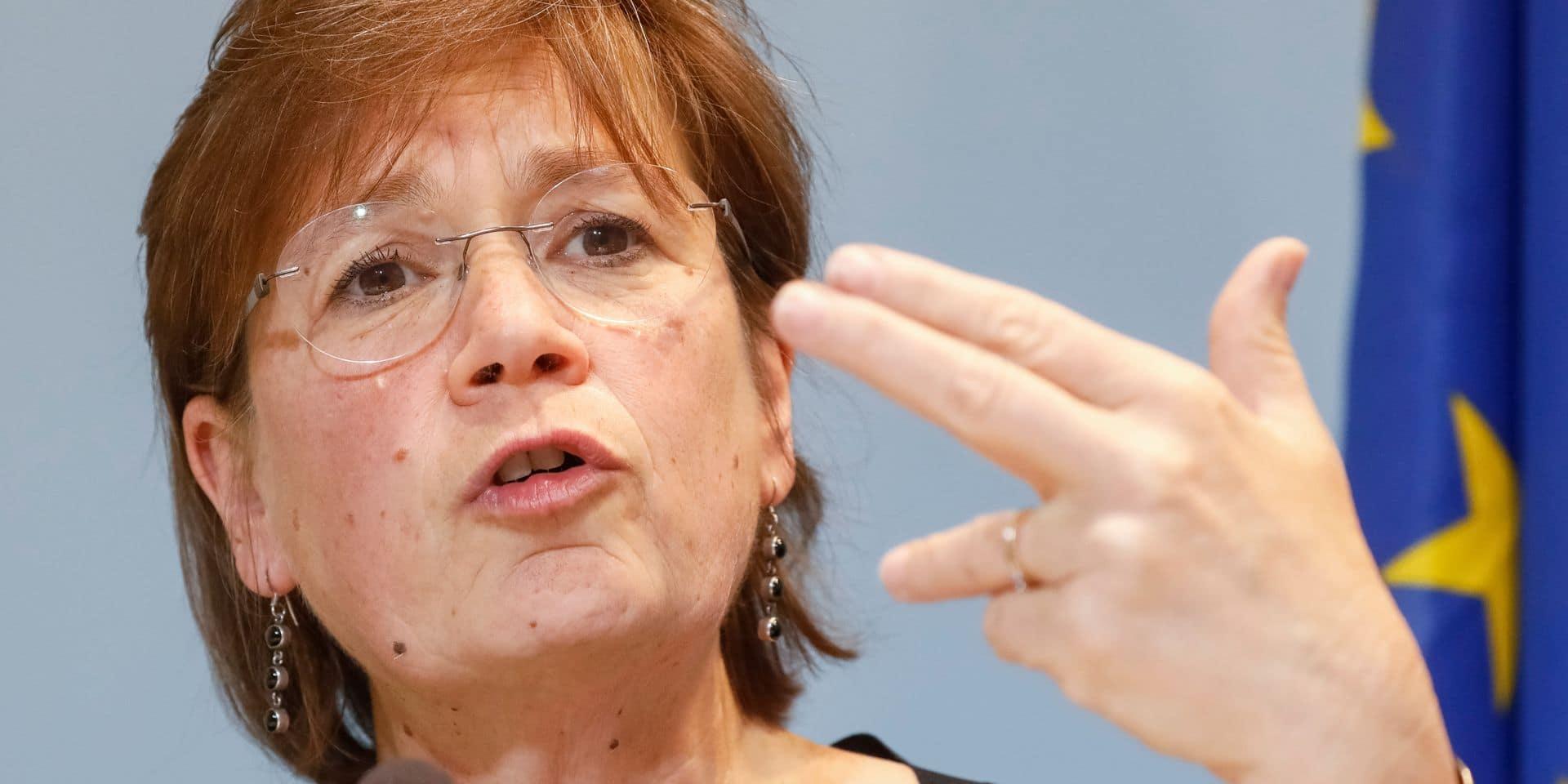 Allocations familiales: Famifed réagit aux propos d'Alda Greoli