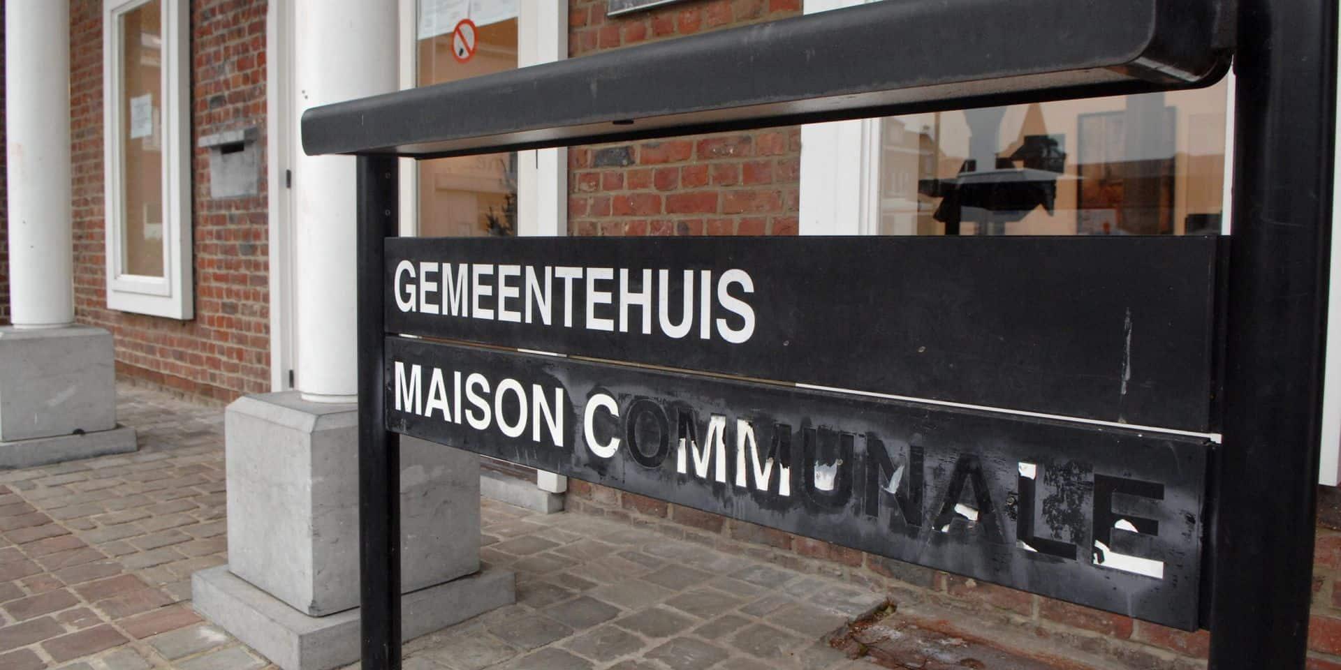 Linkebeek : Des convocations électorales en français déchirées dans les boîtes aux lettres