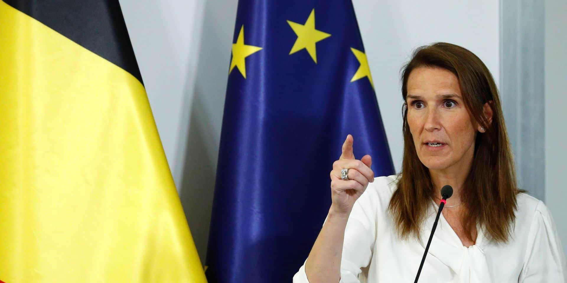 """Un Conseil national de sécurité pourrait se tenir la semaine prochaine: """"Il faut notamment agir sur trois points"""""""