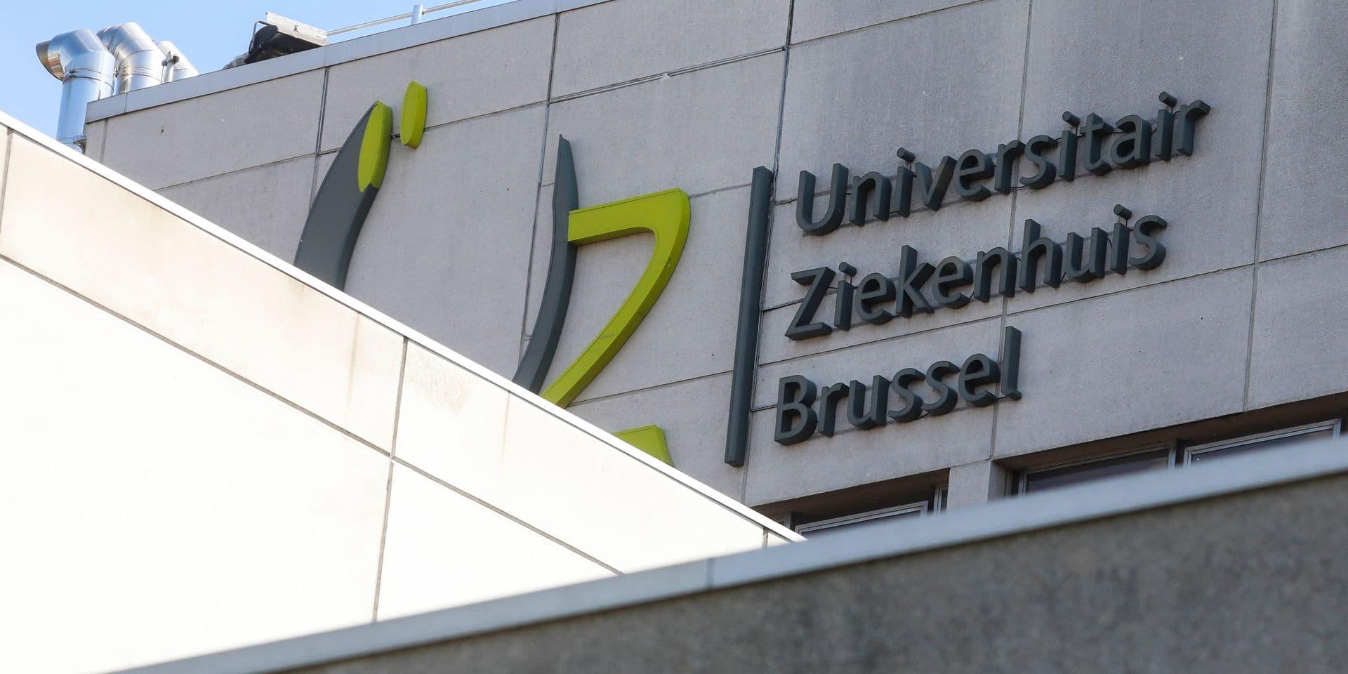 """Deux patients Covid de Bruxelles refusés dans des hôpitaux en Flandre: """"Tous les établissements ne font pas preuve de solidarité"""""""