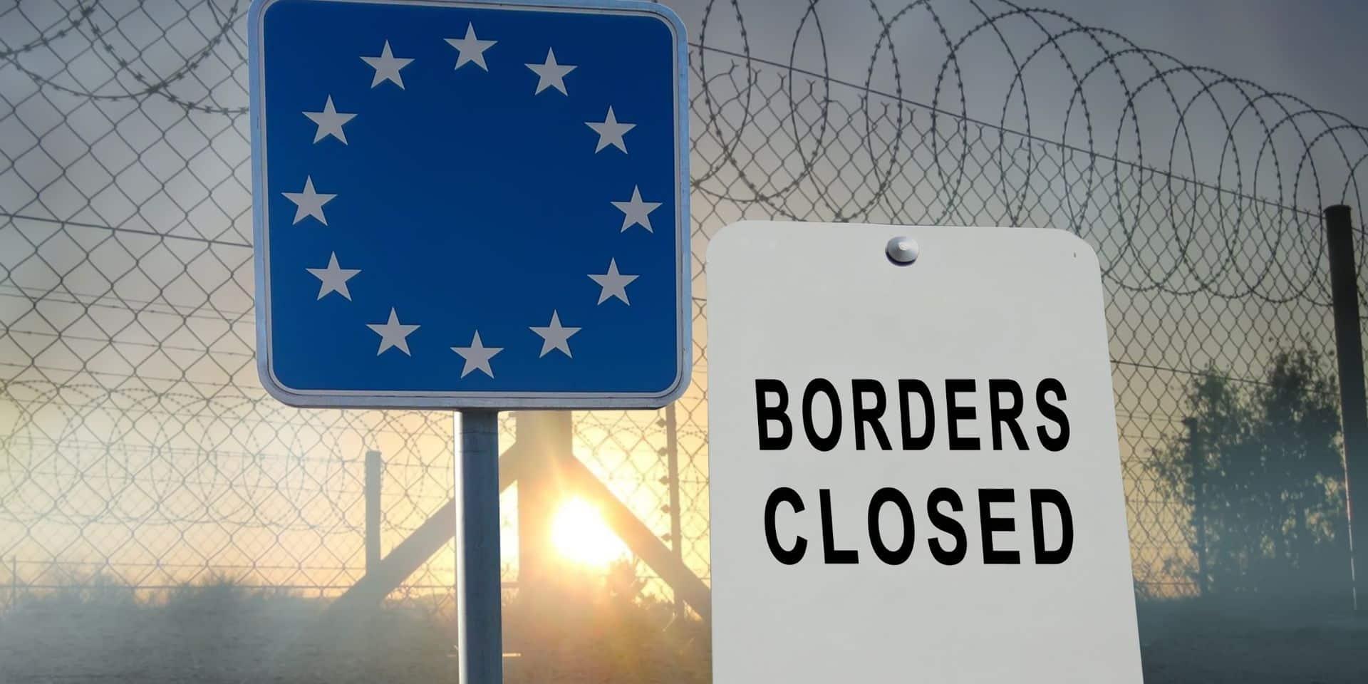 La pandémie s'accélère, mais les frontières doivent rester ouvertes, selon l'OMS