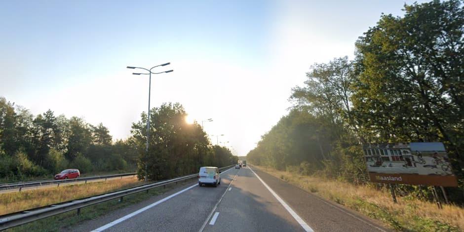 Chasse à l'homme en Flandre : L'E314 entre Maasmechelen et Genk reste fermée au trafic