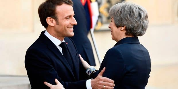 Calendrier Macron 2019.Comment Macron A Bataille Pour Imposer Son Calendrier Sur Le