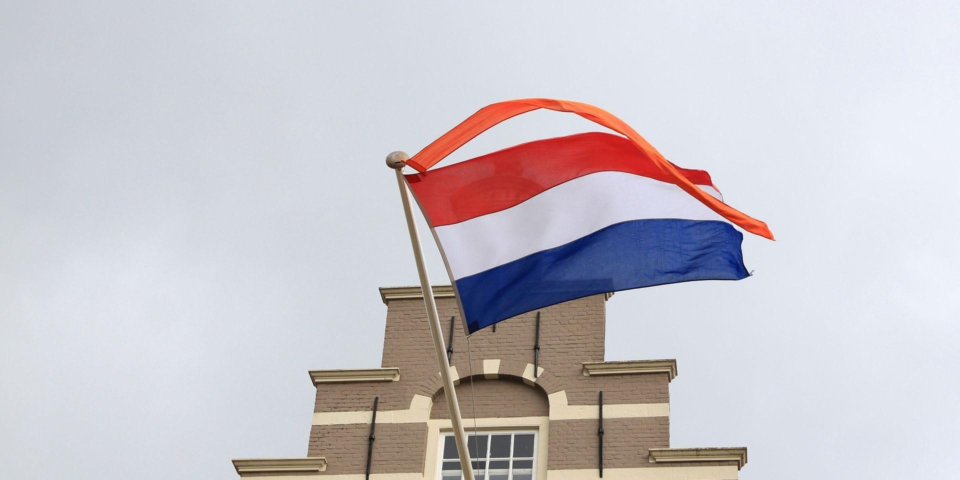 Une centaine d'entreprises ont déménagé aux Pays-Bas en raison du Brexit
