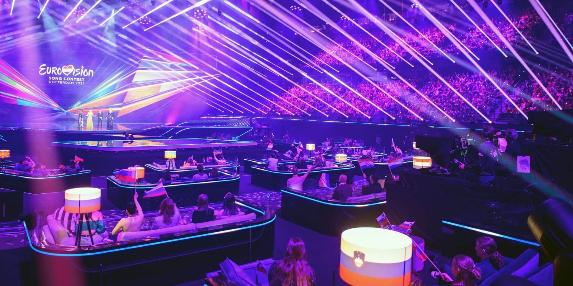 Les Etats-Unis vont organiser leur propre version de l'Eurovision