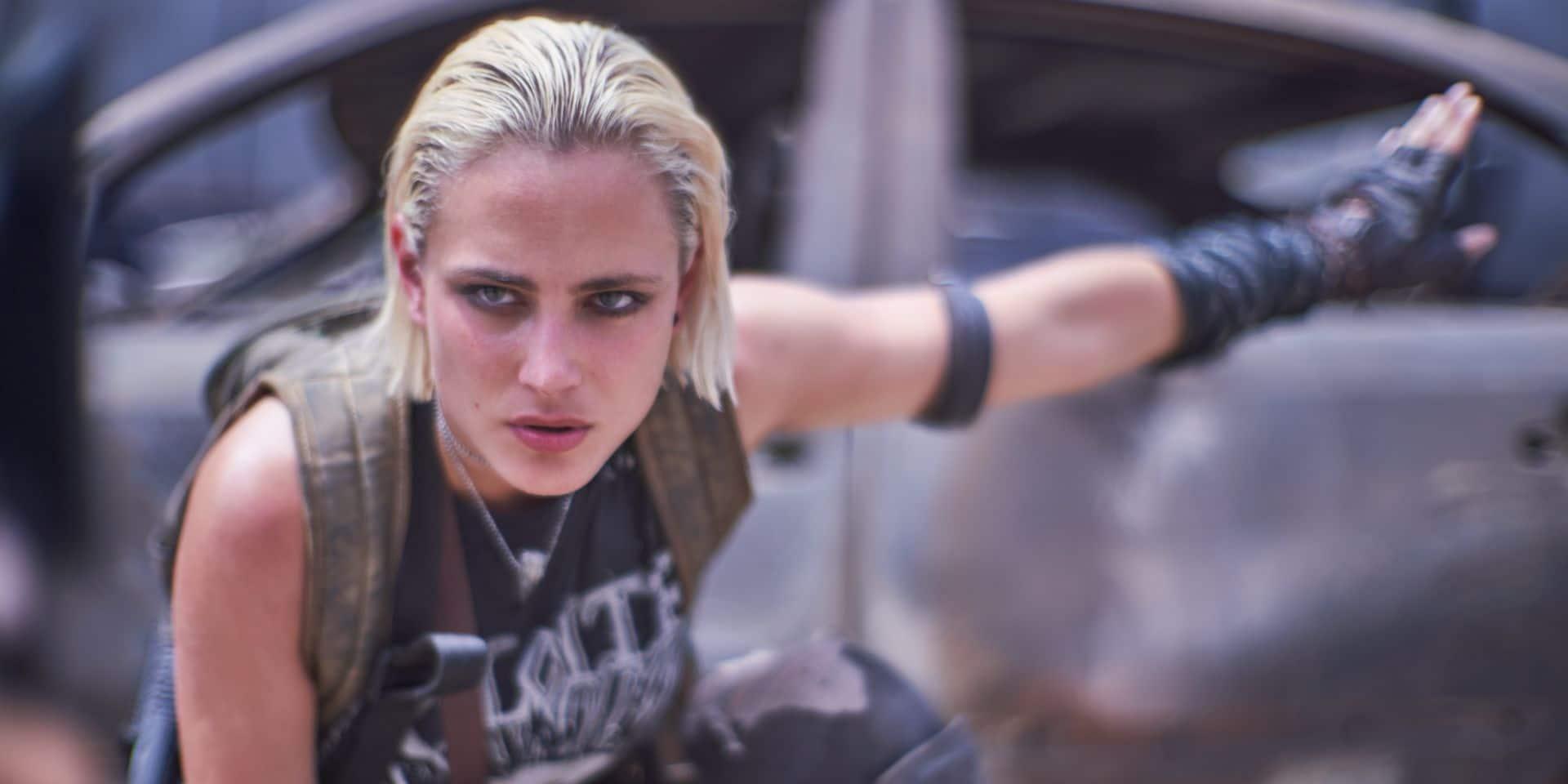 Nora Arnezeder, des anges aux zombies