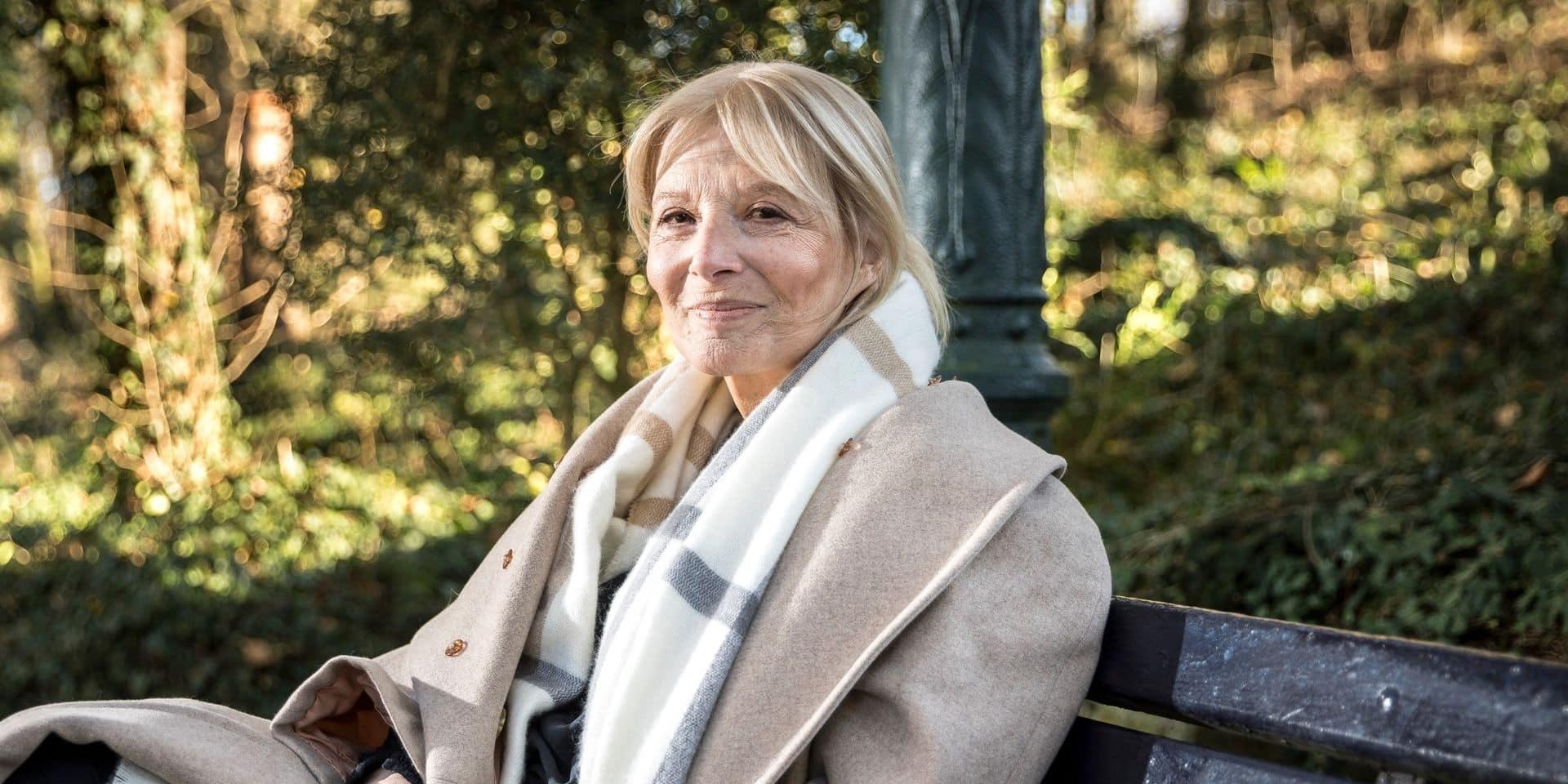 La présidente du CAL, Véronique De Keyser.