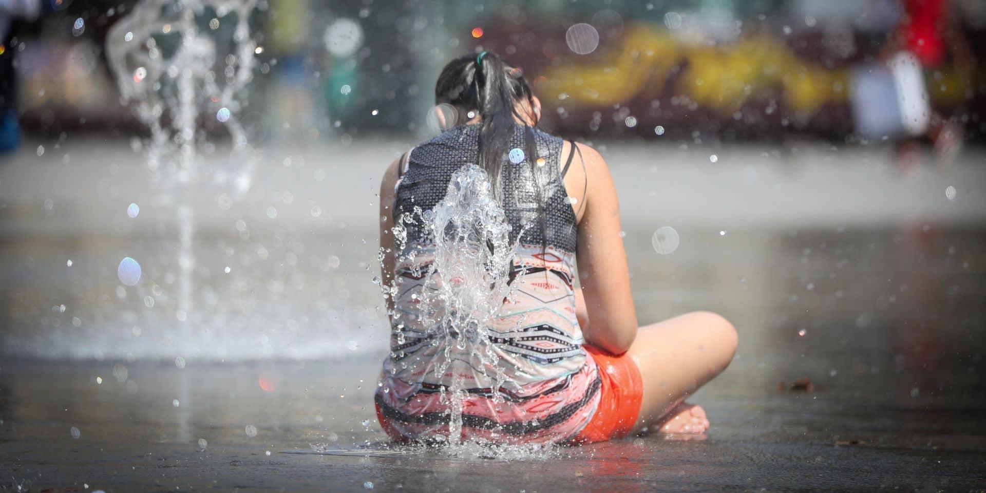 Plus de 30 degrés annoncés en début de semaine: du jamais vu aussi tard dans l'année