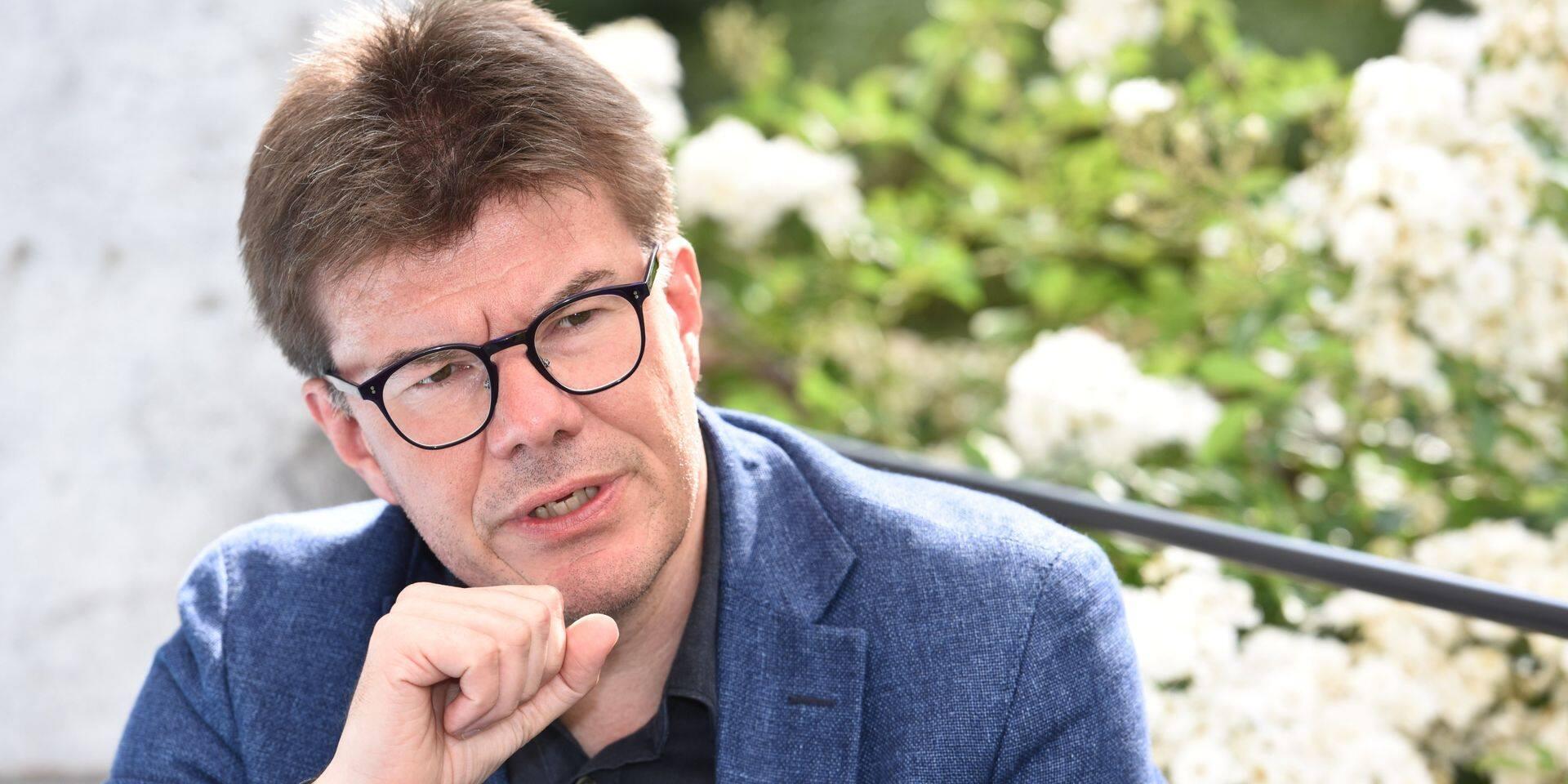 Le ministre bruxellois Sven Gatz laisse sa place au conseil communal de Jette