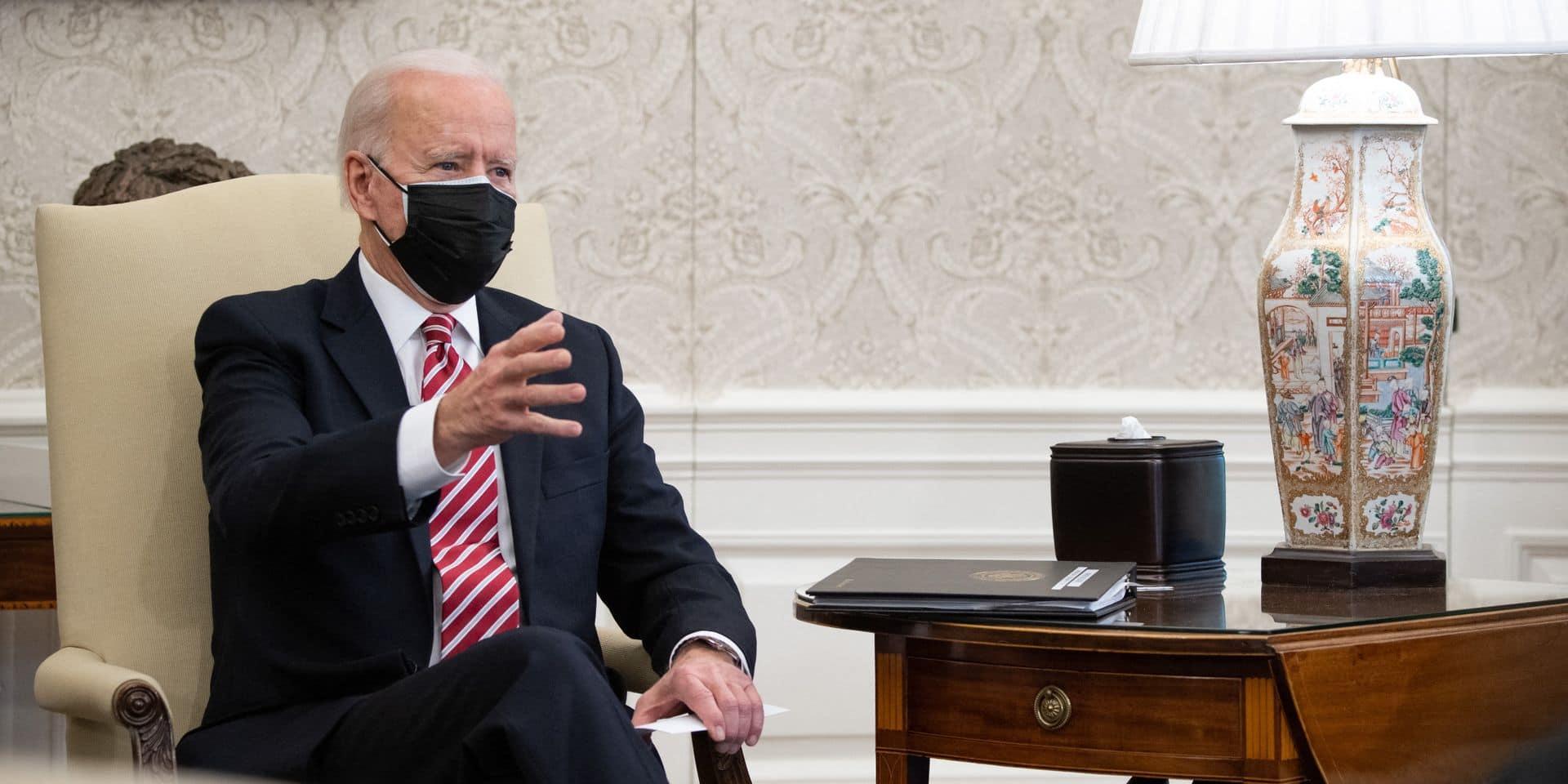 Les trois gestes des Etats-Unis à l'égard de l'Iran afin de relancer l'accord nucléaire