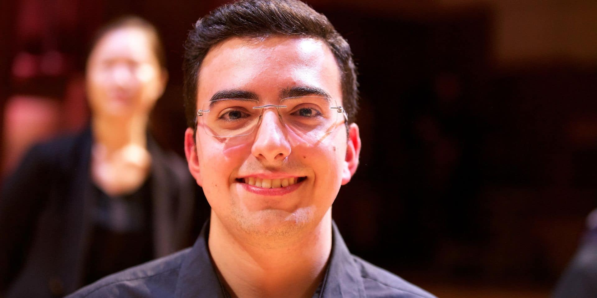 Alberto Ferro ouvre le Brussels Piano Festival avec clarté et profondeur