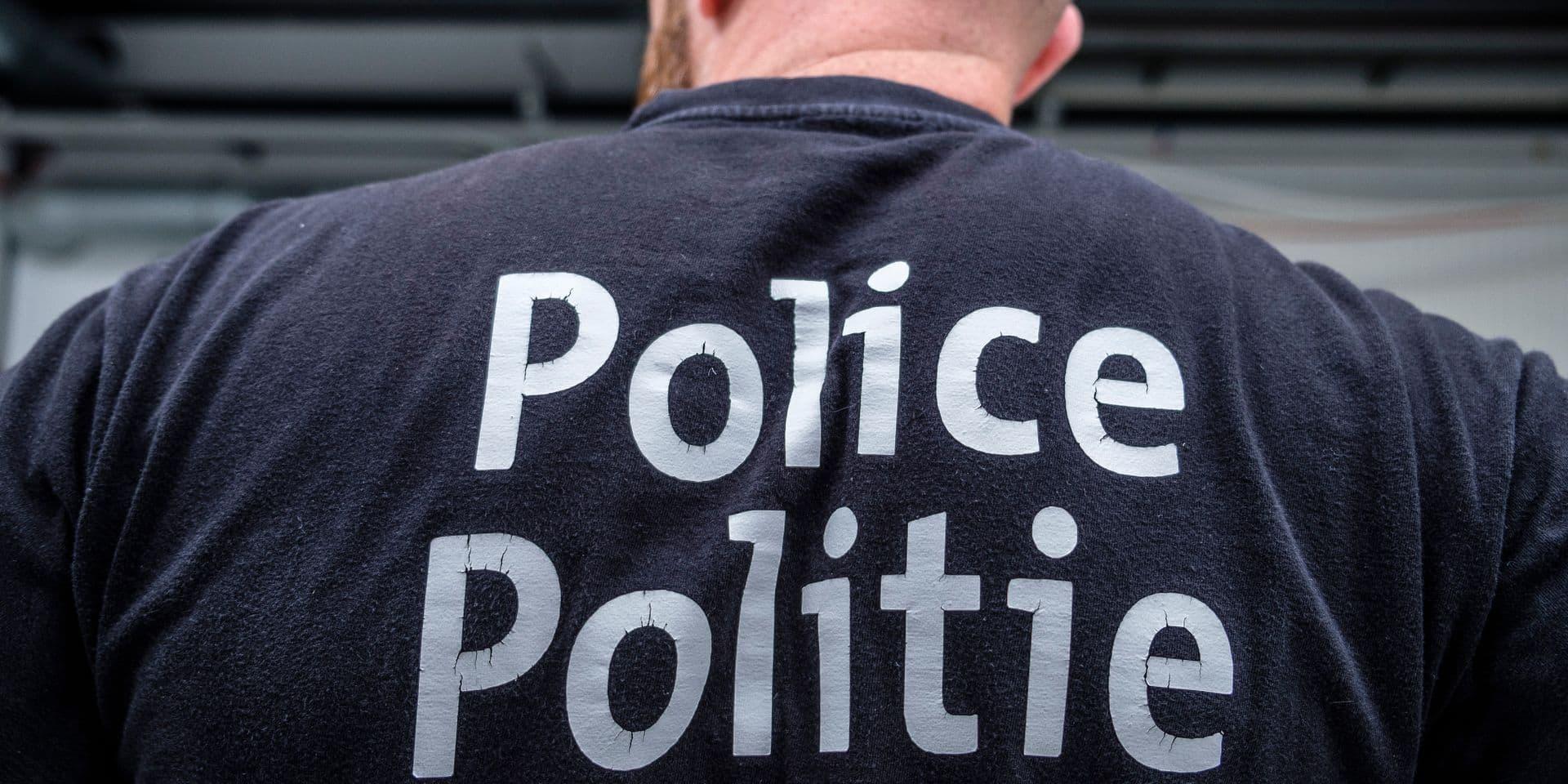 Un détenu s'échappent lors d'un interrogatoire à Anvers