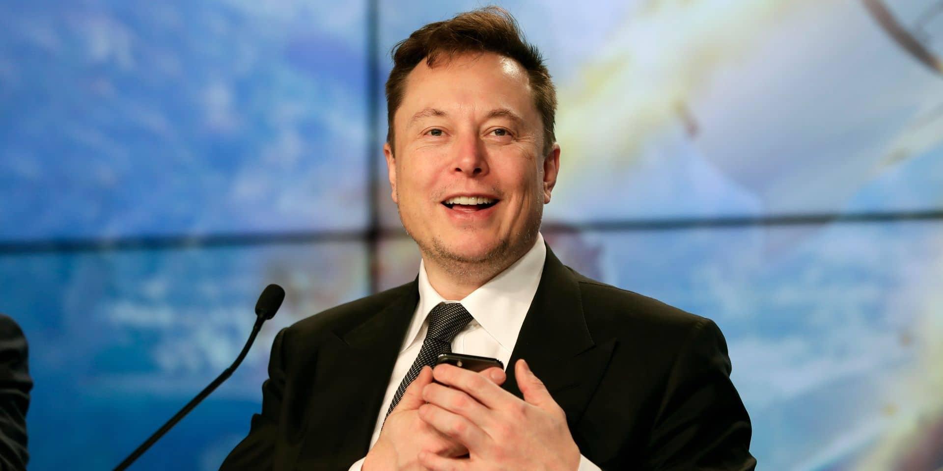 """""""C'est comme une montre connectée dans votre crâne"""": Elon Musk présente son nouveau prototype d'implant cérébral"""
