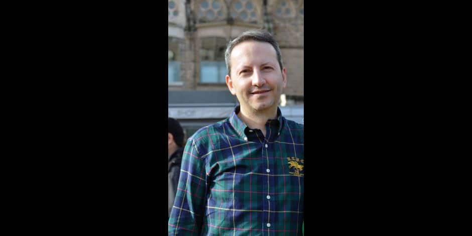 Un professeur de la VUB condamné à mort: l'Iran disposé à échanger des prisonniers, dit son ministère des Affaires étrangères