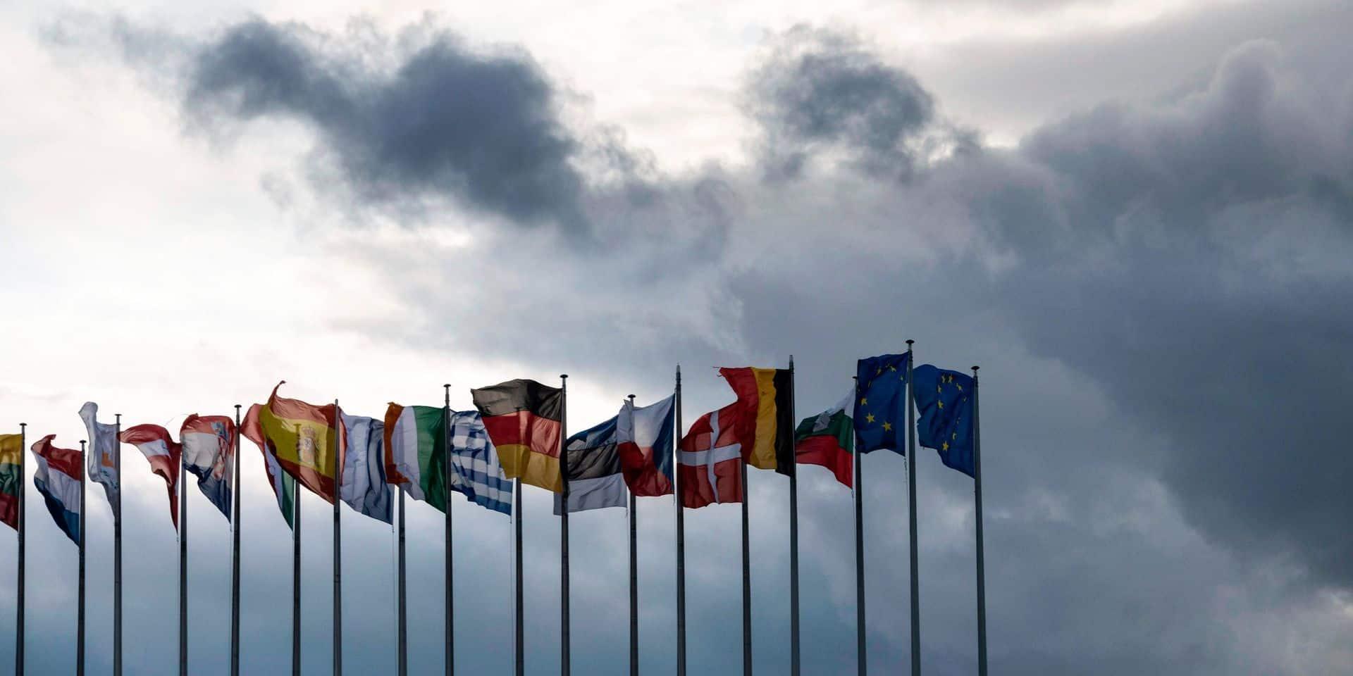 Le Parlement européen propose de réduire les émissions de 60 % d'ici 2030 et met la pression sur les Etats membres