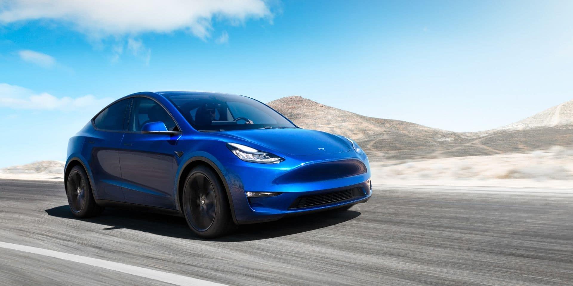 Tesla pourrait bannir les clients qui se plaignent de la qualité de ses produits