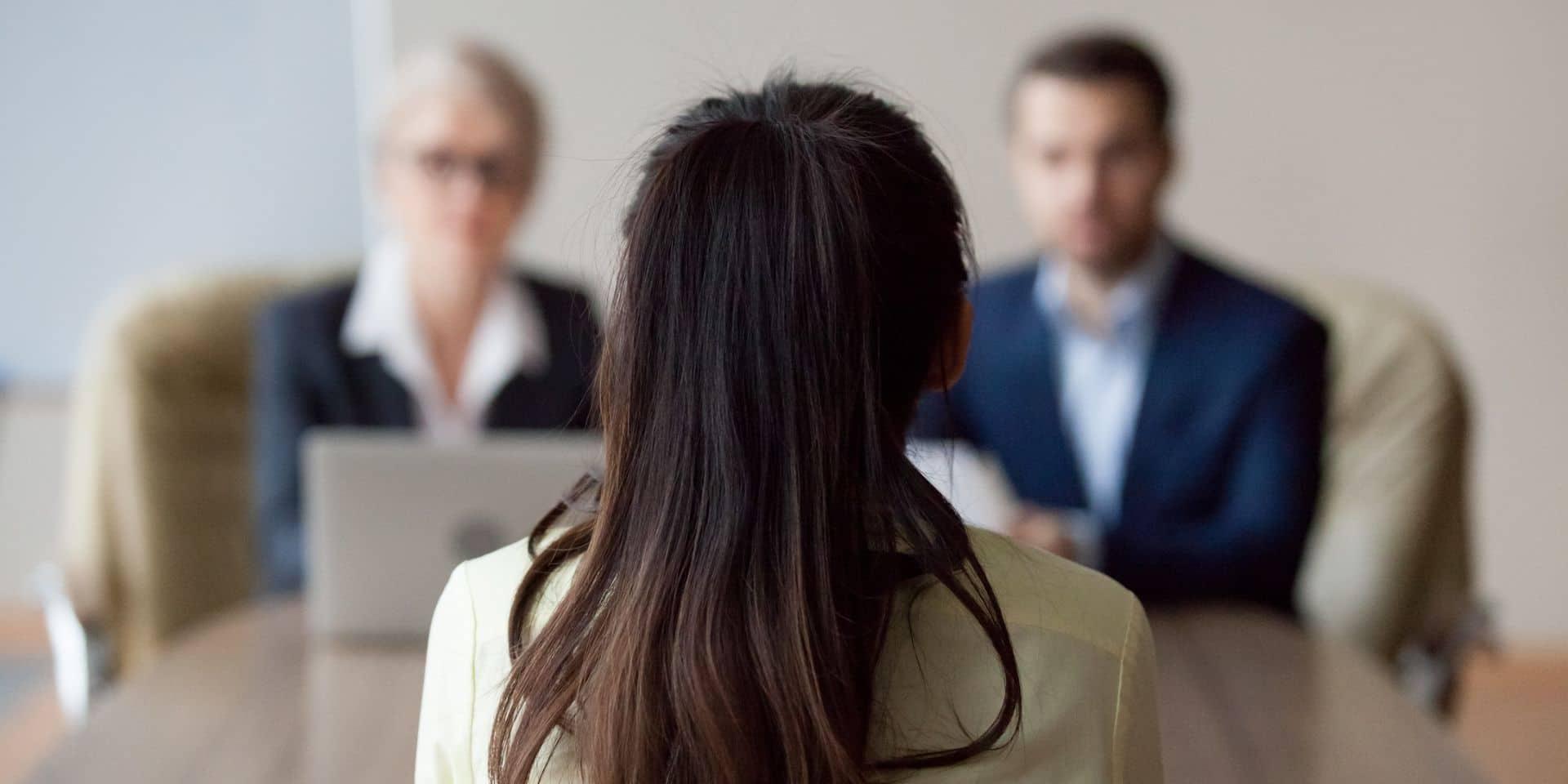 """""""Moins suivre les résultats n'est pas positif pour le bien-être mental des collaborateurs"""""""