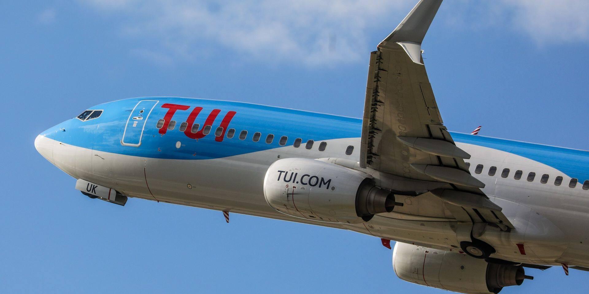 """Test Achats surveille les compagnies aériennes: """"TUIfly continue à proposer des vouchers illégaux"""""""