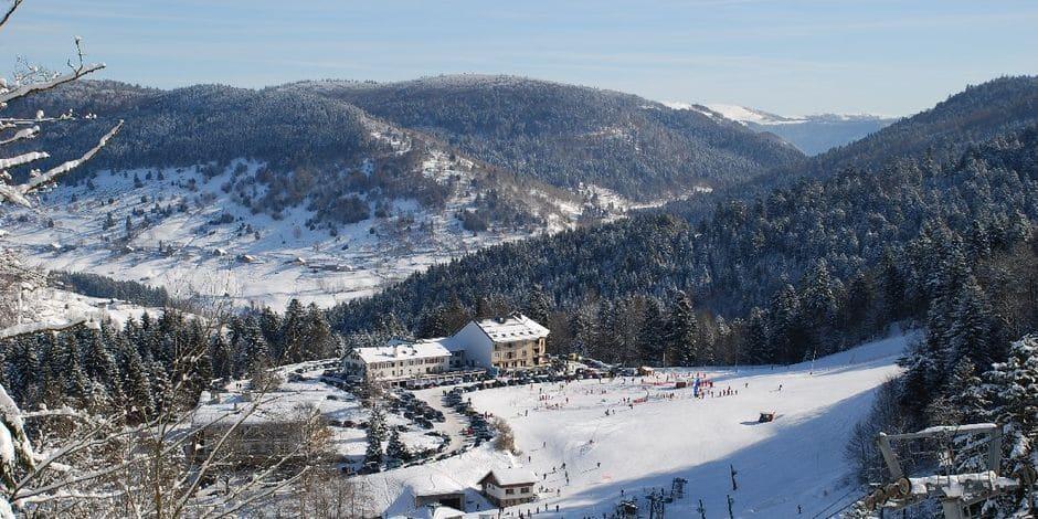 Hautes-Vosges : la montagne accessible... à deux pas de la Belgique