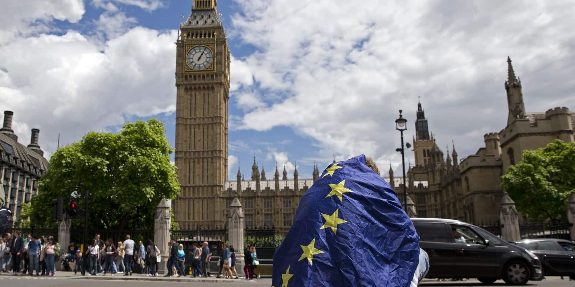 Si le Brexit a mis du temps à devenir une réalité, les implications pratiques au niveau du commerce international commencent à peine à se faire ressentir.