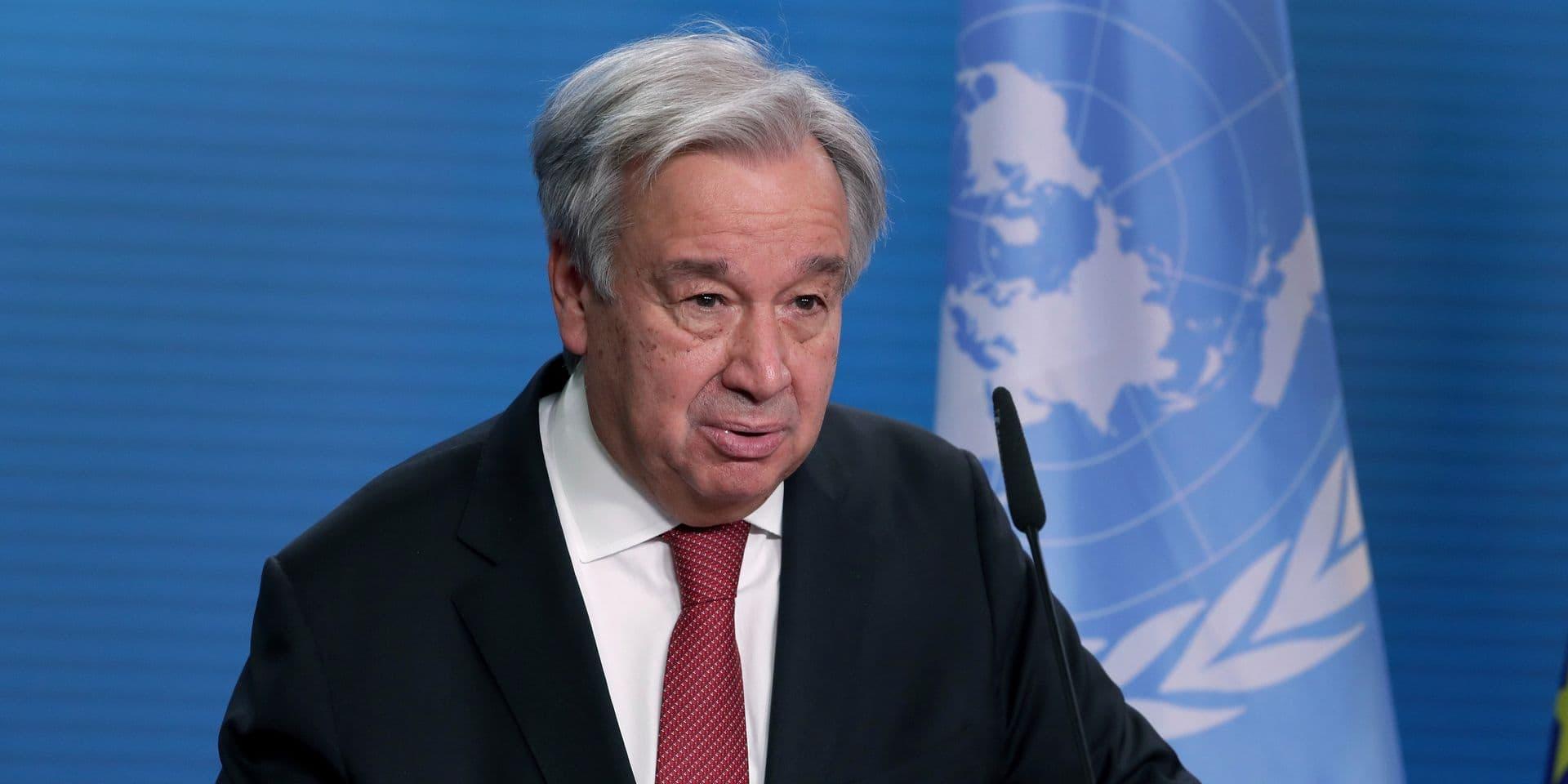 Trop endettés auprès de l'ONU, sept pays perdent leur droit de vote à l'Assemblée générale de l'ONU