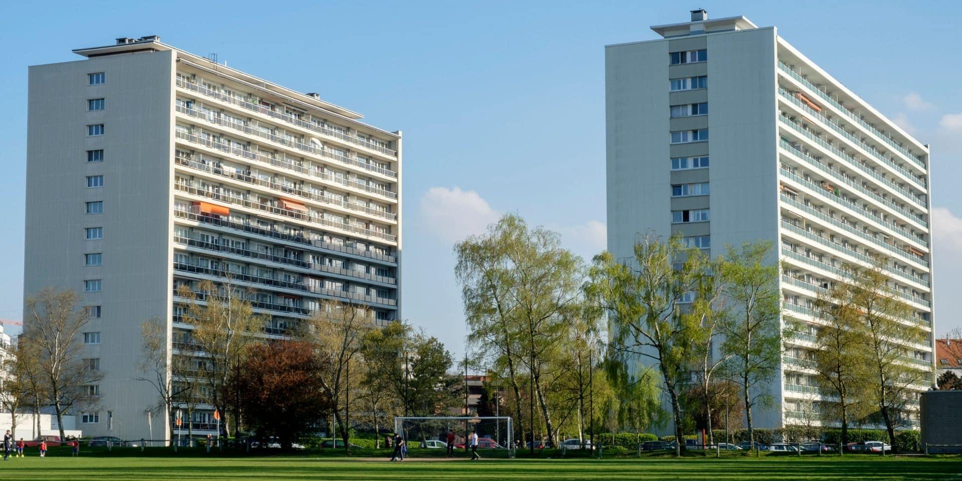 Un nouveau plan logements à 57 millions d'euros pour la Ville de Bruxelles