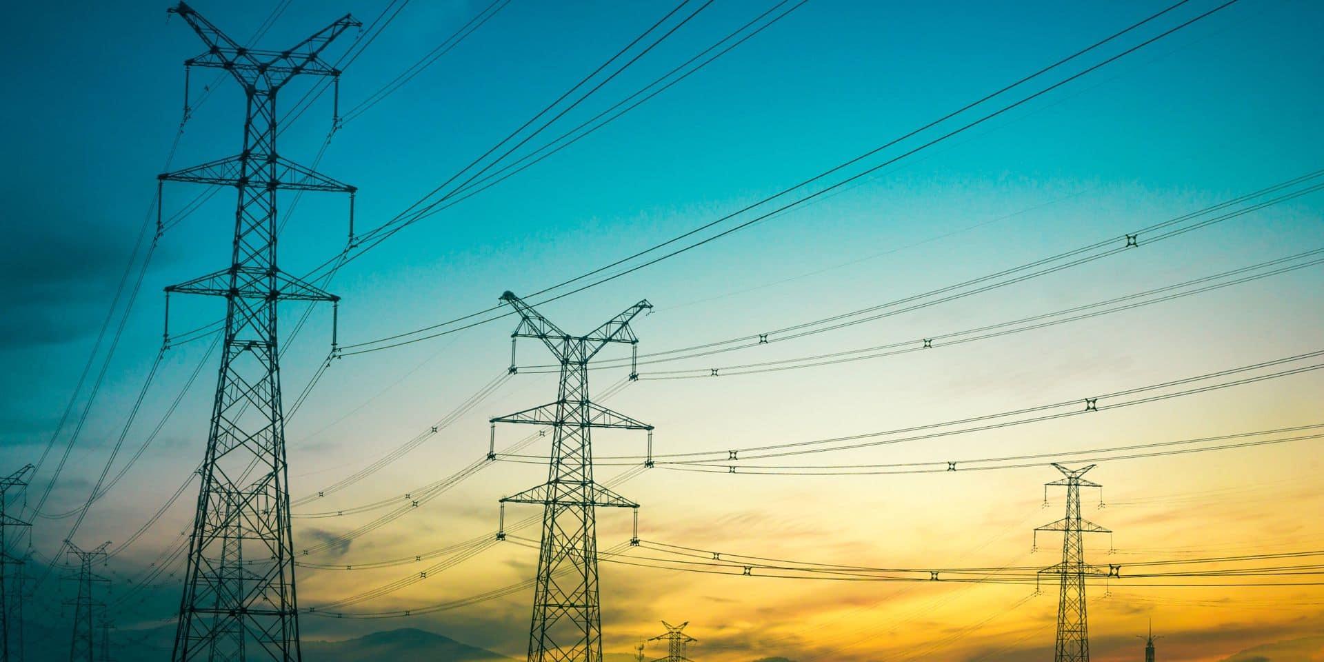 """Le fournisseur d'énergie Mega """"très étonné"""" par l'enquête de l'Inspection économique"""