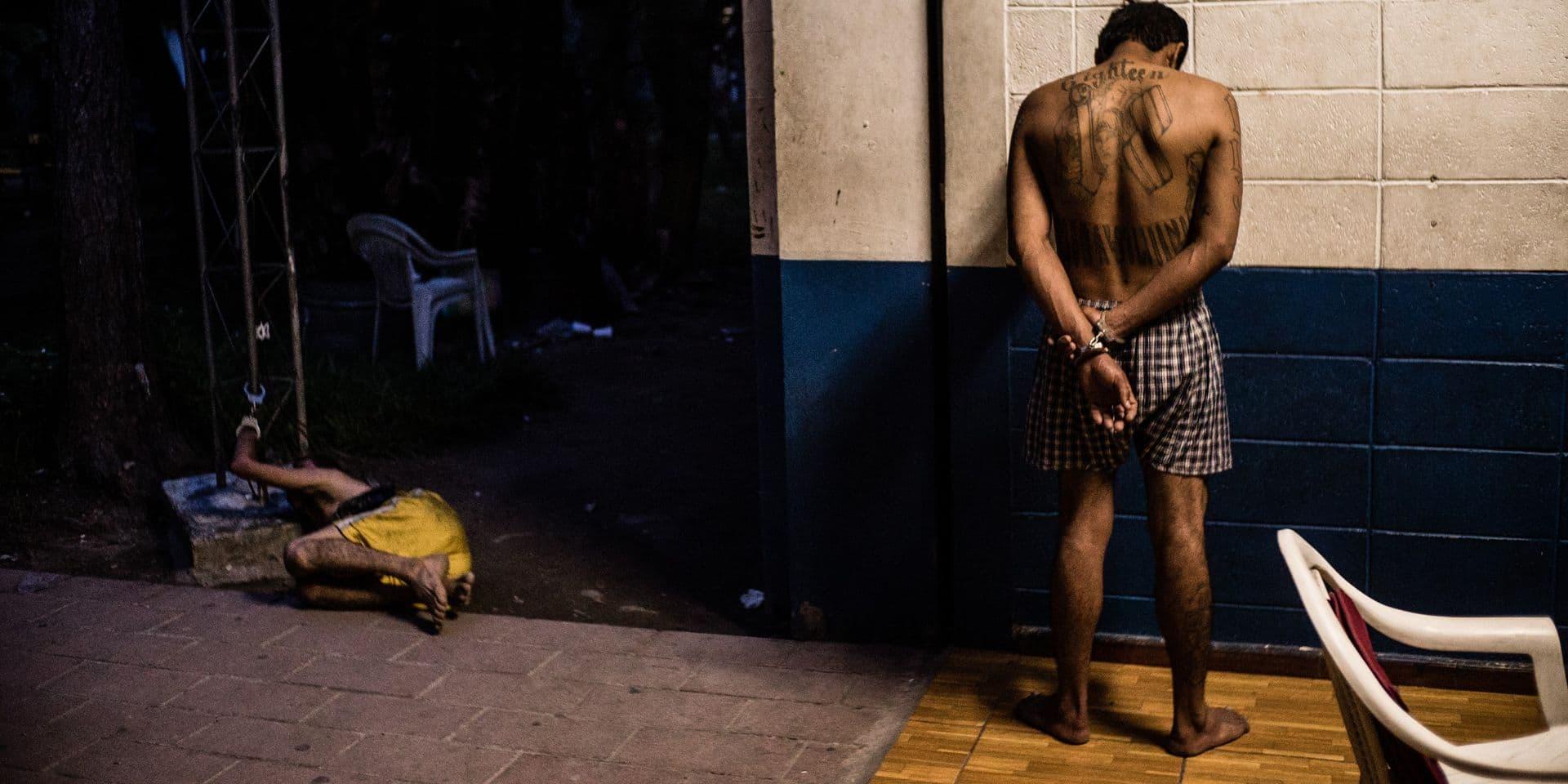 Gangs salvadoriens: la guerre des misérables