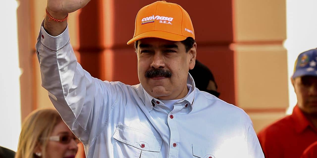 Les Etats-Unis voient dans la crise du coronavirus le bon moment pour renverser le régime de Maduro