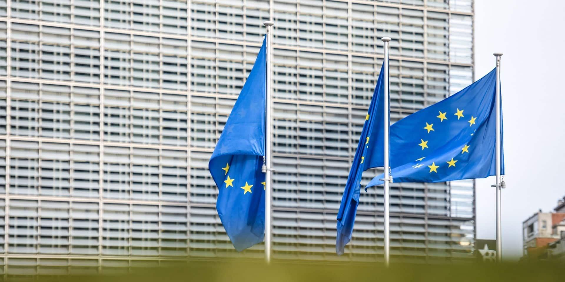 L'UE veut commander 1,8 milliard de doses de vaccins de 2e génération
