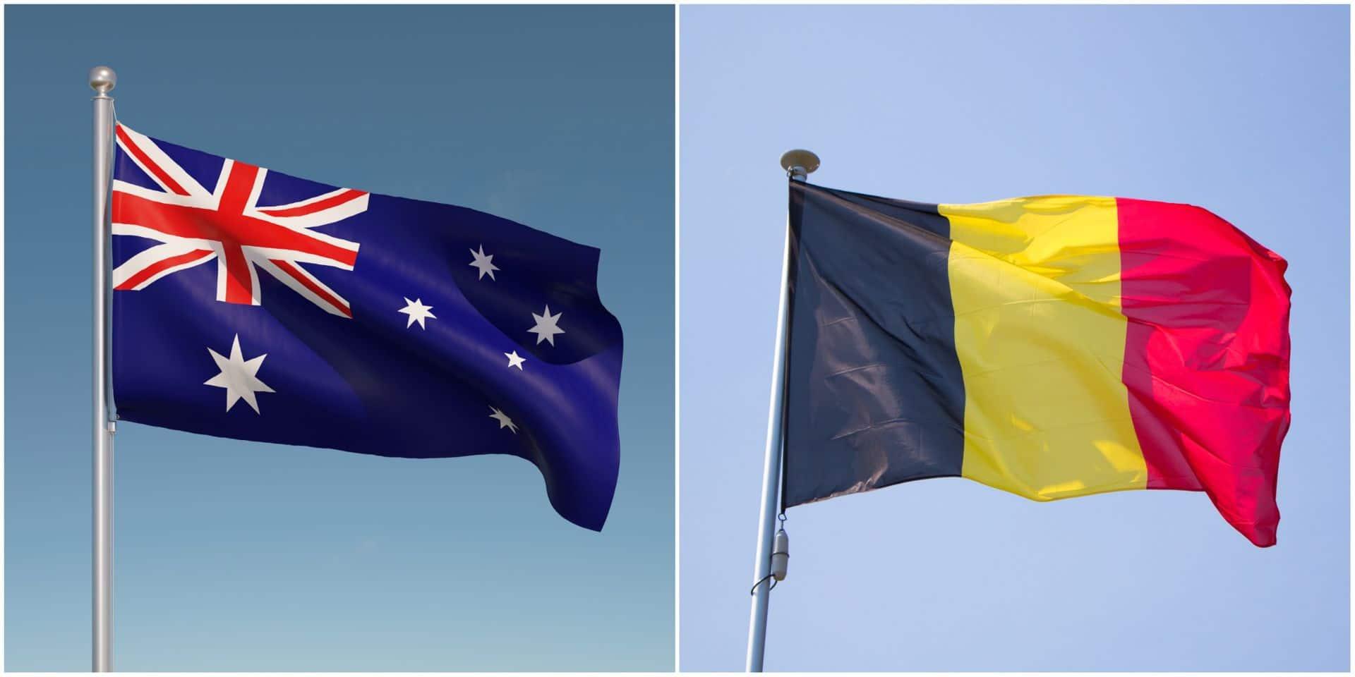 L'ambassadeur belge auprès de l'Australie et la Nouvelle-Zélande est décédé