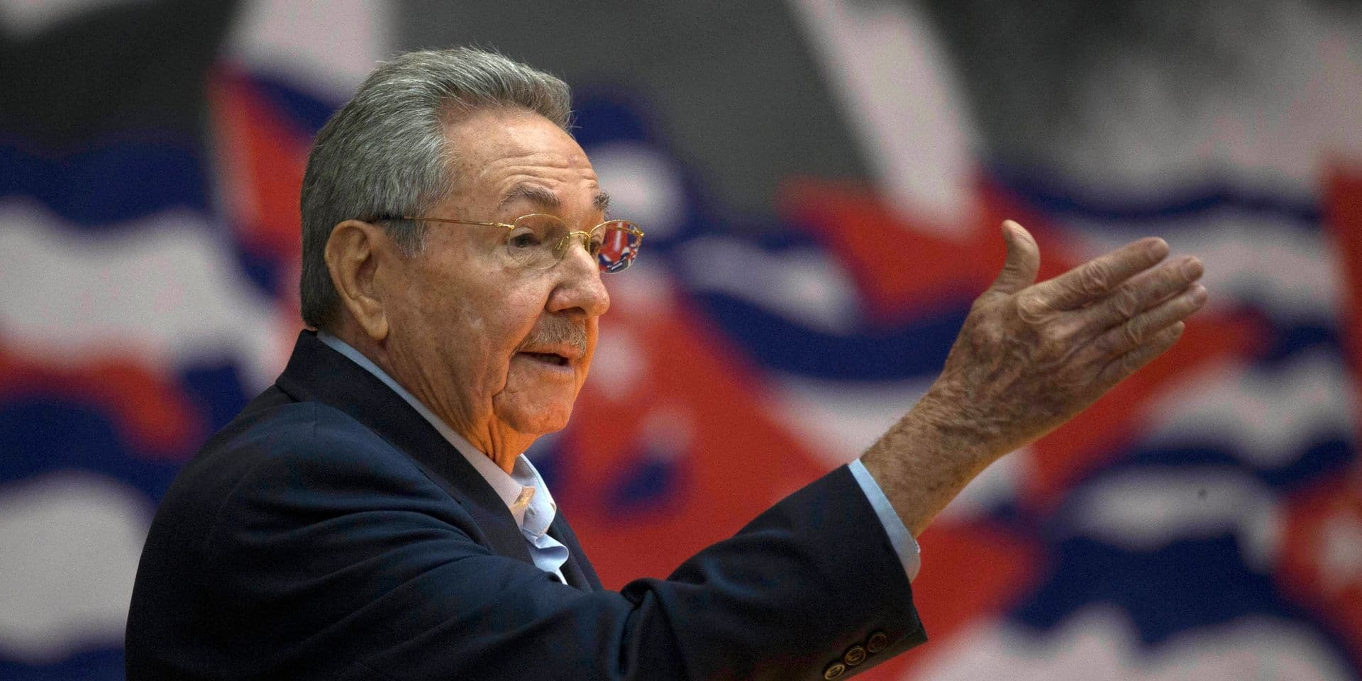 Raul Castro abandonne la direction du Parti communiste cubain