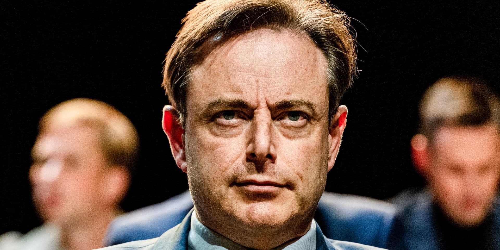 Édito: le win-win de Bart De Wever