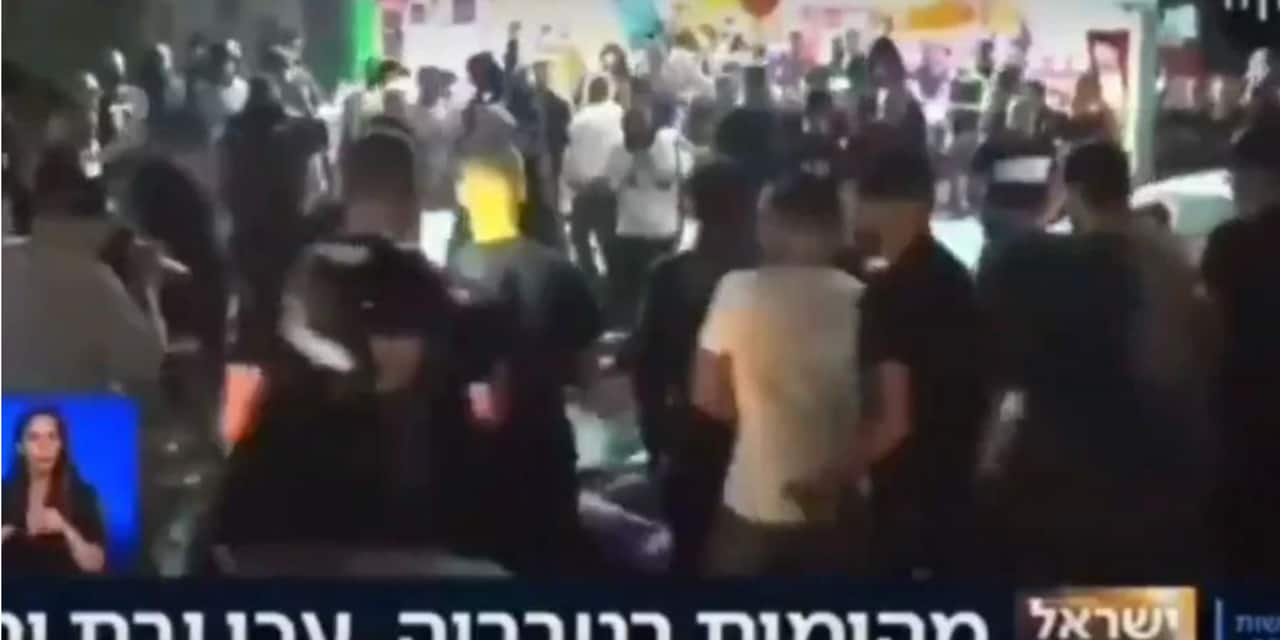 Israël sous le choc après le lynchage d'un homme, présumé arabe, diffusé en direct à la télévision