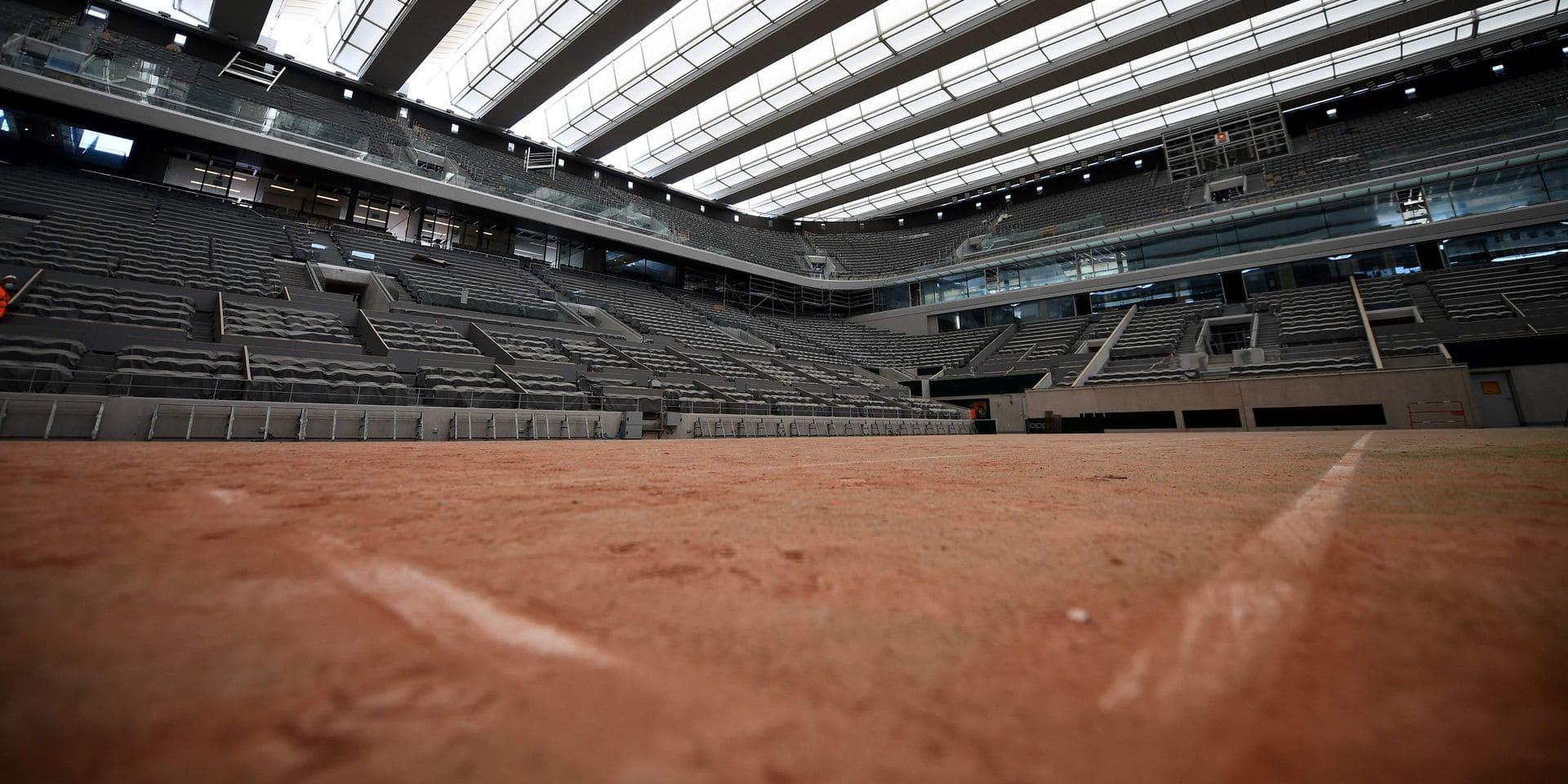 L'ATP et la WTA dévoilent leur programme de reprise : les tournois s'enchaîneront dès le 3 août