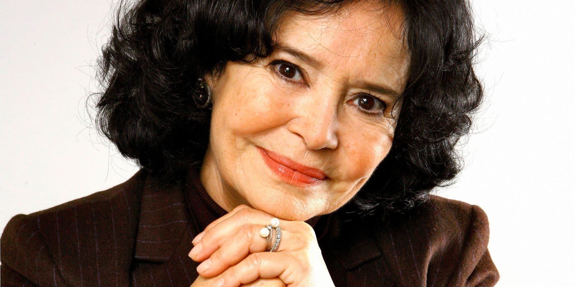 Marie-José Nat, actrice phare des années 60-70, est décédée
