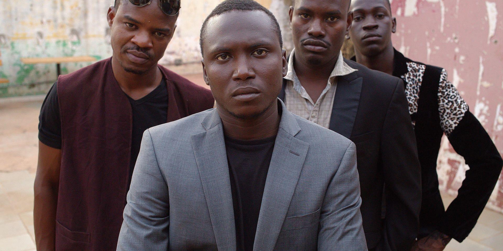 """Songhoy Blues aux Ardentes: """"Le jour où on a appris que la musique avait été bannie au Mali, tout le monde y a prêté attention"""""""
