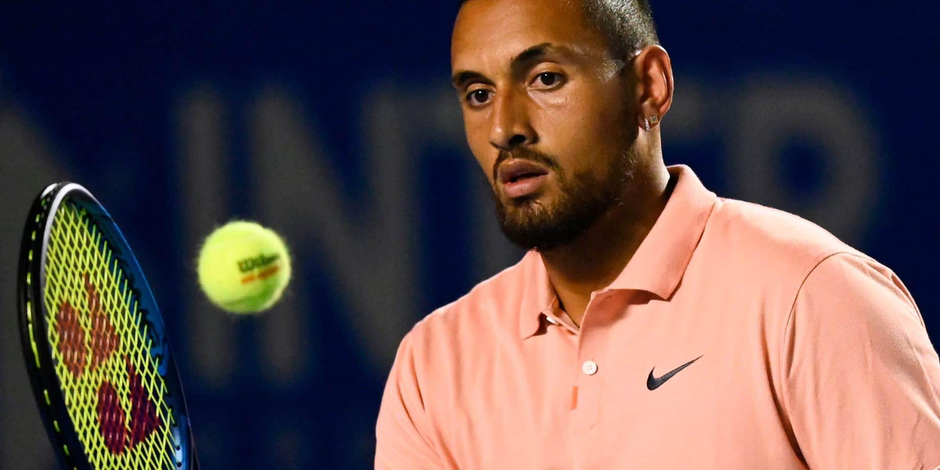 Tennis: WTA tour 2020 - Acapulco Open: Day 3